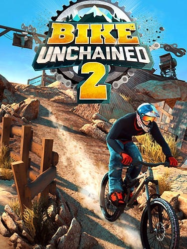 Bike Unchained 2 Android Game Image 1