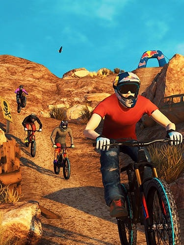 Bike Unchained 2 Android Game Image 3