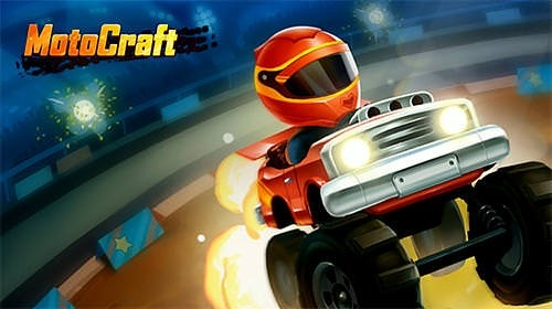 Motocraft Android Game Image 1