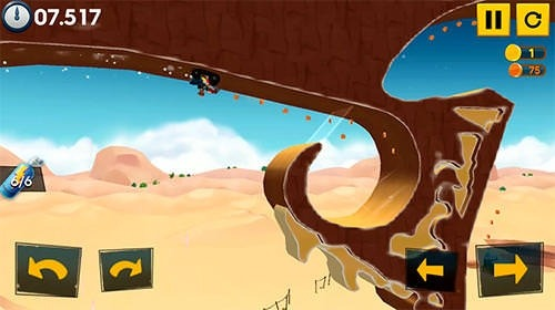 Motocraft Android Game Image 4
