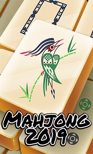 Mahjong 2019 Android Game Image 1