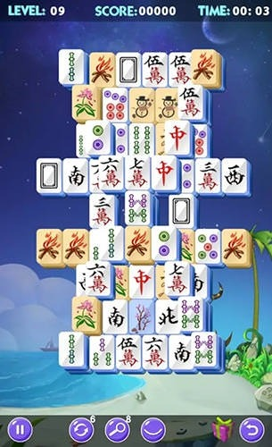 Mahjong 2019 Android Game Image 2