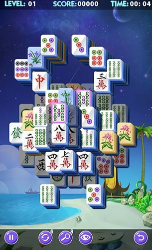 Mahjong 2019 Android Game Image 3