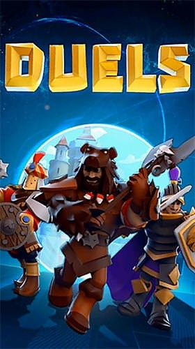 Duels Android Game Image 1
