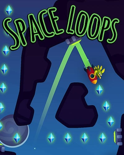 Download Free Android Game Space Loops - 10775 - MobileSMSPK