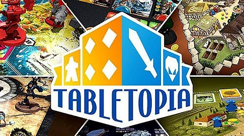 Tabletopia Android Game Image 1