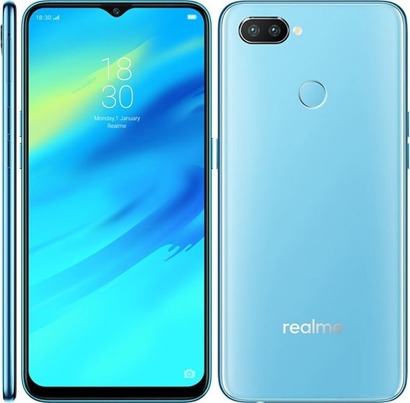 Oppo A7x Wallpapers: Oppo Realme 2 Pro Images