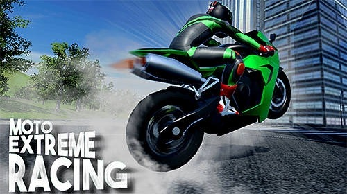 Moto Extreme Racing Android Game Image 1