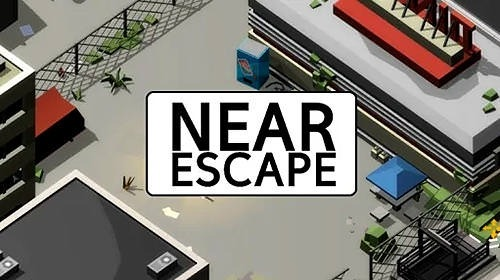 Nearescape Android Game Image 1