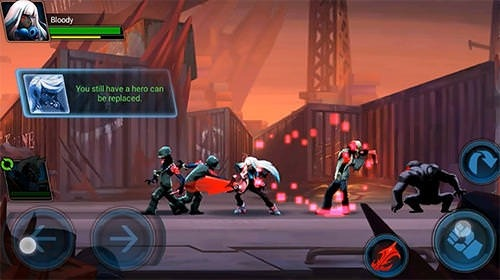 League Of Stickman OL Android Game Image 3
