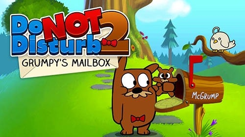 Do Not Disturb 2! Grumpy's Mailbox Android Game Image 1