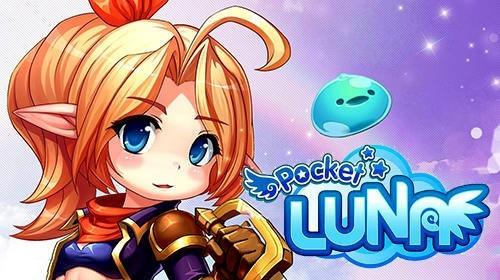 Pocket Luna Android Game Image 1