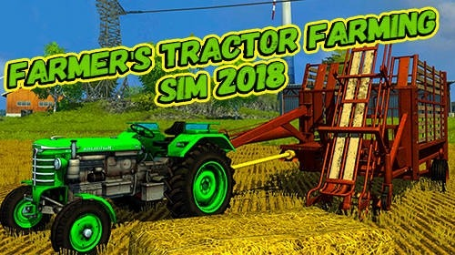 farming simulator 2018 mobile free download