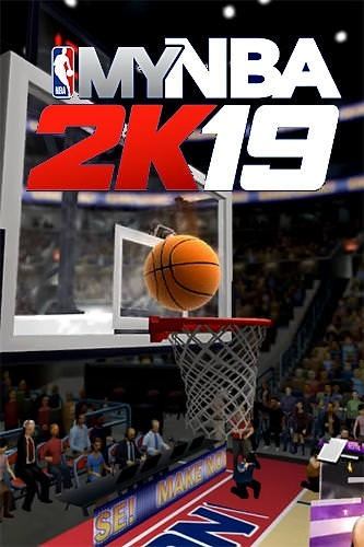 My NBA 2K19 Android Game Image 1