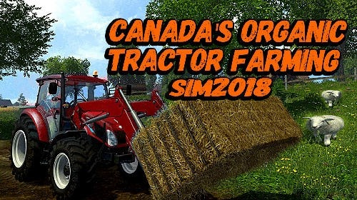 Download Free Android Game Canada's Organic Tractor