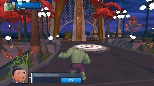 Disney Infinity: Toy Box 2.0 Android Game Image 3
