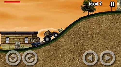 Tractor Mania Android Game Image 2