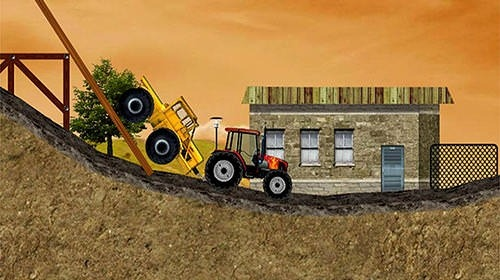 Tractor Mania Android Game Image 4