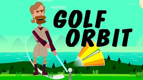 Golf Orbit Android Game Image 1