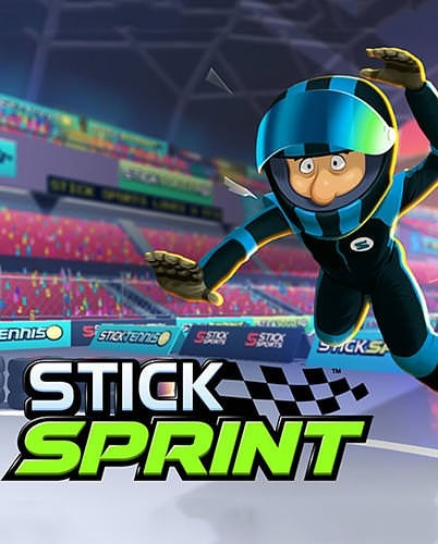 Stick Sprint Android Game Image 1