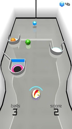 Targets Android Game Image 3