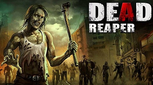 Dead Reaper Android Game Image 1