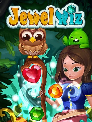 Jewelwiz Android Game Image 1