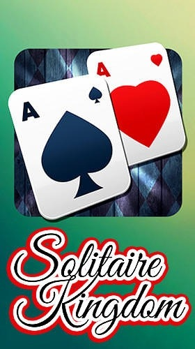 Solitaire Kingdom Android Game Image 1