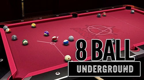 8 Ball Underground Android Game Image 1