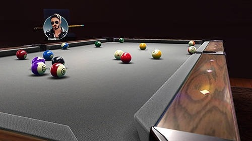 8 Ball Underground Android Game Image 2