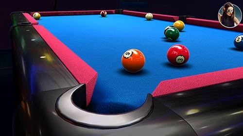 8 Ball Underground Android Game Image 3