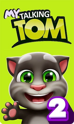My Talking Tom 2 Android Game Image 1