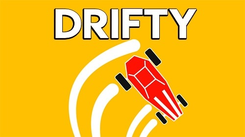 Drifty Android Game Image 1