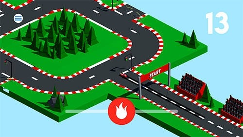 Drifty Android Game Image 3