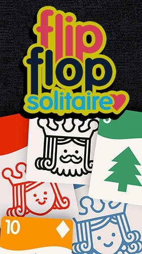 Flipflop Solitaire Android Game Image 1