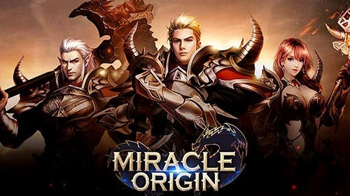 Miracle Origin Android Game Image 1