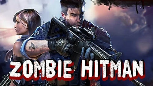 Zombie Hitman: Survive From The Death Plague Android Game Image 1