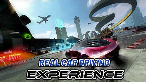 Download Free Android Game Real Car Driving Experience