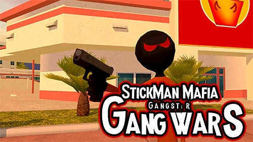 Stickman Mafia Gangster Gang Wars Android Game Image 1