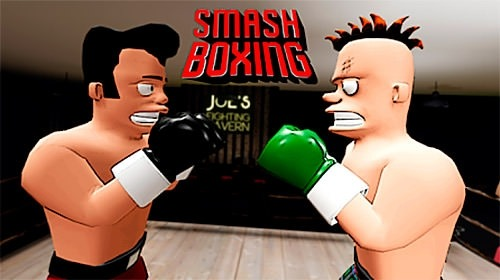 Smash Boxing Android Game Image 1