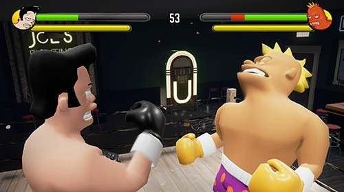 Smash Boxing Android Game Image 3
