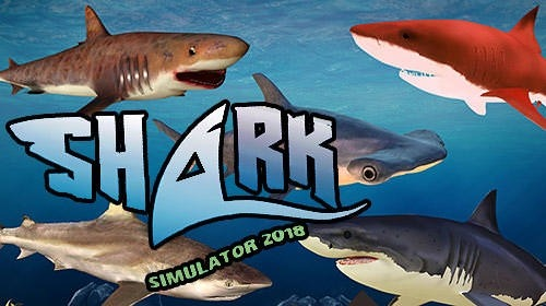 Shark Simulator 2018 Android Game Image 1