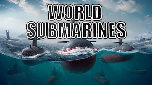 World Of Submarines Android Game Image 1