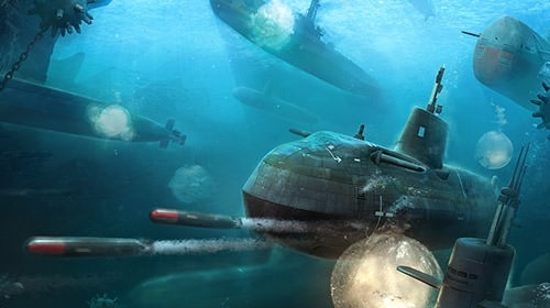 World Of Submarines Android Game Image 2