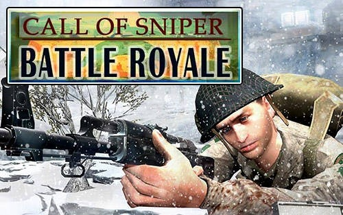 Call Of Sniper Battle Royale: WW2 Shooting Game Android Game Image 1