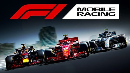 F1 Mobile Racing Android Game Image 1