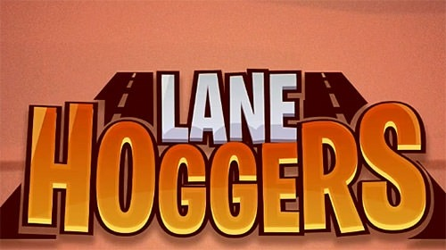 Lane Hoggers Android Game Image 1