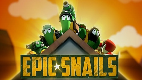 Epic Snails Android Game Image 1
