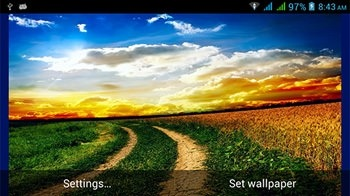 Nature HD Android Wallpaper Image 4