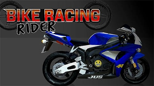 Bike Racing Rider Android Game Image 1
